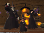 So sehen die neuen Halloween-Items in Final Fantasy XIV aus.  (3)