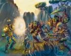 WoW: Die Bevölkerung der deutschen Server in World of Warcraft (1)