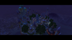 World of Warcraft Legion: So sieht Dalaran in WoW: Legion aus.