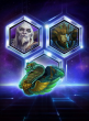 Heroes of the Storm Sparpaket: Serpent King Xul Bundle - März 2016
