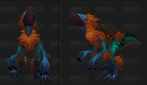 WoW Legion: Falcosauros-Mount