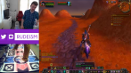 WoW: Tanzend auf Max-Level - Streamer macht aus WoW World of Dancecraft