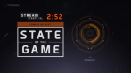 State of the Game-Livestream vom 23.06.2016
