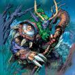 World of Warcraft: Erzdruide Broll Bärenfell im WoW Comic