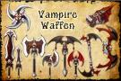 Screenshot zu buffed.de - 2009/10/v14_forum_vampireweapons_de.PNG