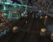 World of Warcraft: Cataclysm - Die Schlacht um Gilneas. Der Startpunkt der Horde-Spieler.