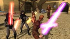 Knights of the Old Republic ist 2003 erschienen.