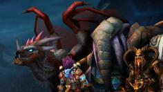 World of Warcraft: Zeitwandern
