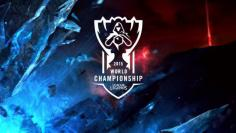 League of Legends WCS 2015
