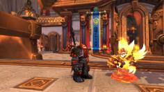 World of Warcraft: Screenshot