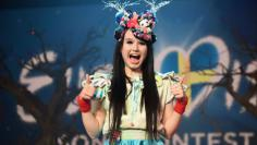Jamie-Lee Kriewitz - Cosplay meets Eurovision Song Contest