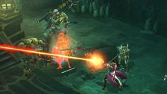 Diablo 3: Shout at the Devil: The Making of Diablo 3 - Einblicke von der GDC 2013