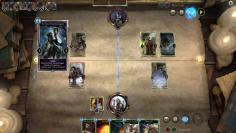 The Elder Scrolls Legends: Kartenmechanik Prophezeiung im Blickpunkt (1)
