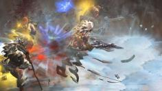 Diablo 3: Der Raekor Ansturm-Barbar in Aktion (2)