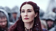 Game of Thrones: Lady Melisandre