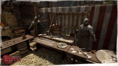 Chronicles of Elyria: Kickstarter-Kampagne zum MMO mit alternden Helden (1)