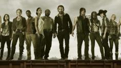 The Walking Dead: Cast