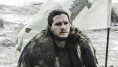 Game of Thrones: Jon Schnee