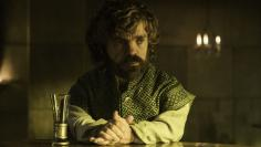 "Peter Dinklage als Tyrion Lannister in ""Game of Thrones"""