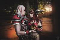 Overwatch, Witcher, WoW: Cosplay-Dienstag - Ciri, Widowmaker, Blutelfe, Alexstrasza