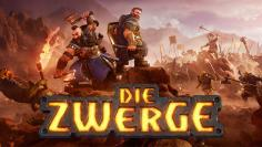Die Zwerge: Live-Stream mit Key-Verlosung am 30. November