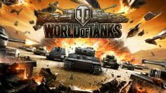 World of Tanks: Titelbild