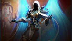 Heroes of the Storm: Auriel
