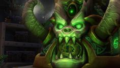 WoW Legion: Obliterum-Schmiede