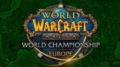 World of Warcraft Arena European Championship
