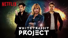 White Rabbit Project: Titelbild