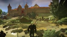 The Witcher 3: Downgrade-Mod sorgt für interessanten Look (1)