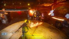 Destiny: Action in der Archon-Schmiede von Rise of Iron