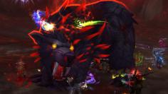 World of Warcraft: So kennen wir Ursoc - Wütend, laut und brachial!