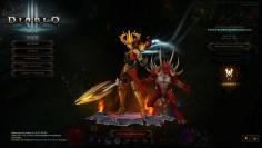 Blizzcon 2016 Goody Bag Ingame-Goodies: Diablo 3