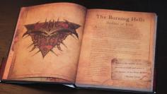 Diablo 3: Realms of Evil in der Cain-Chronik