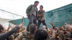 "The Walking Dead: Showrunner verspricht ""hochgradig intensives"" Finale (1)"