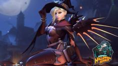 Overwatch: Halloween-Event (2)