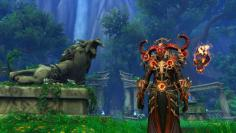 WoW Legion Patch 7.1 - PvP-Belohnungen
