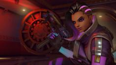 Overwatch: Die digitale Sombra