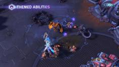 Heroes of the Storm: Malfurion als Druide der Flamme (4)
