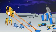 Starcraft 2: Carbot Animations präsentiert Starcrafts Season 5 Ep 12 Colossal Mistake