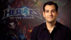 Heroes of the Storm: Nach Dustin Browder ist Alan Dabiri der neue Game Director für Blizzards MOBA