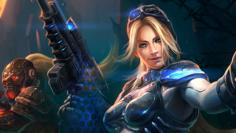 Heroes of the Storm: Ghost-Protokoll - Heldenchaos der Woche