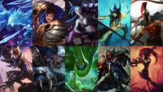 "League of Legends: Patch 7.1 nerft ""Problemchampions"" - Hier sind die Patchnotes (1)"