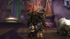 WoW Pet: Grago aus der Heroes of the Storm-Promotion