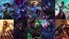 League of Legends: Champion-Rotation bis zum 23.01.