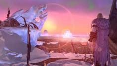 In Neverwinter - Storm King's Thunder: Sea of Moving Ice erwatet euch der Kampf gegen den fiesen Riesen Jarl Storvald.