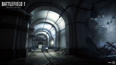 Battlefield 1: Fort de Vaux