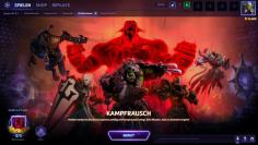 Heroes of the Storm: Kampfrausch