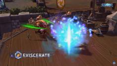Heroes of the Storm: Valeera - Eviscerate